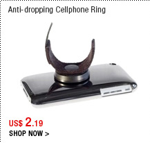 Anti-dropping Cellphone Ring