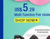 Multi function Pen Holder