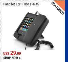 Handset For iPhone 4/4S
