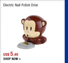 Electric Nail Polish Drier