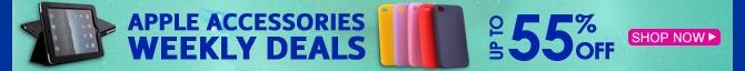 Apple Accessories Weekly Deals