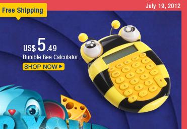 Bumble Bee Calculator