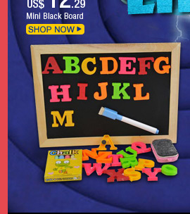 Mini Black Board