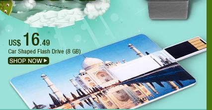 Car Shaped Flash Drive (8 GB)