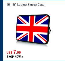 "10-15"" Laptop Sleeve Case"