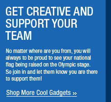 Get Creative and Support Your Team!