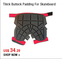 Thick Buttock Padding For Skateboard