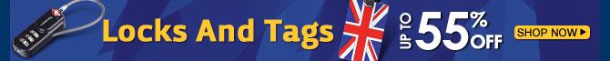 Locks And Tags