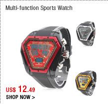 Multi-function Sports Watch
