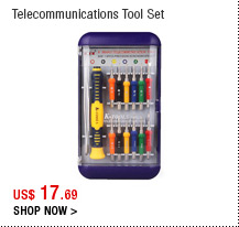 Telecommunications Tool Set
