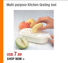 Multi-purpose Kitchen Grating tool