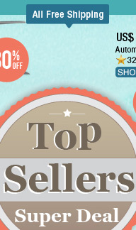 Top Sellers Super Deal