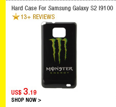Hard Case For Samsung Galaxy S2 i9100