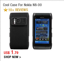 Cool Case For Nokia N8-00