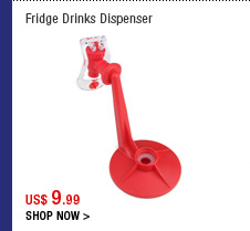Fridge Drinks Dispenser