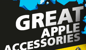 Great Apple Accessories