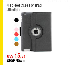 4 Folded Case For iPad