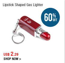 Lipstick Shaped Gas Lighter