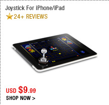 Joystick For iPhone/iPad