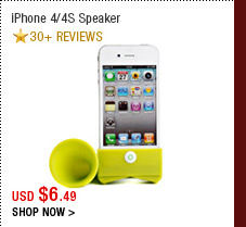 iPhone 4/4S Speaker