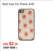 Hard Case For iPhone 4/4S