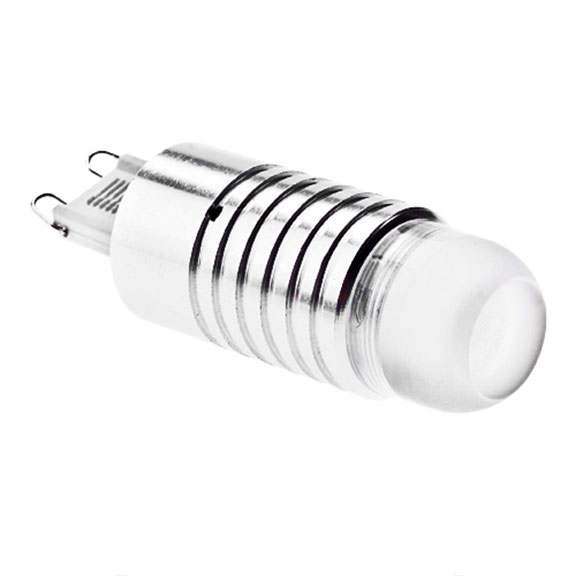review on g9 3w 240 270lm 3000 3500k warm white light led. Black Bedroom Furniture Sets. Home Design Ideas