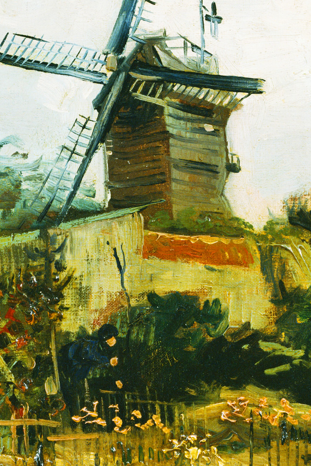 Review On Da Code Skin For Iphone 44s Windmills On