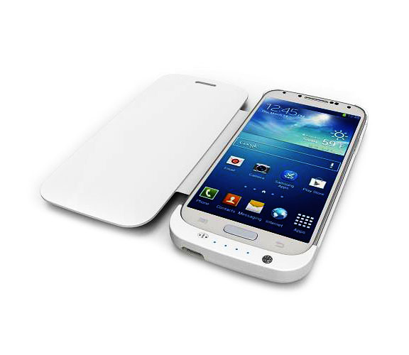 Samsung Galaxy S4 Mini Skal Teknikmagasinet
