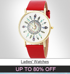 Ladies\ Watches