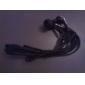 3,5 mm stéréo 2900 en-oreille headphone