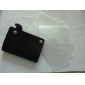Utility Leather Pouch Card Case Holder (Random Color)