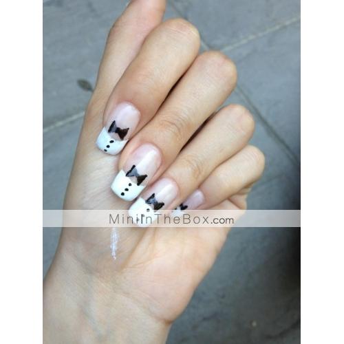 Penna con applicatore e ago per decorazione unghie for Decorazione e applicazione unghie finte