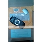 аккумуляторного отсека для PSP 3000 (серебро)