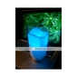 Glowing Milk Cup Design White Night Light Home Decoration (3xAAA)