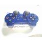 DualShock 3 Wireless הבקרה Pad עבור פלייסטיישן 3 PS3 (כחול)