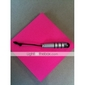 Aluminium Alloy Stylus Touch Pen for iPad, iPhone and iPod Touch (Purple)