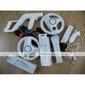Nunchuk Controller for Nintendo Wii/Wii U (White)