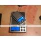 Mini Portable Digital Precision Scale with Pouch (100g Max / 0.01g Resolution)