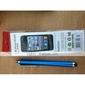 stylus pen tocco per ipad, iphone, ipod touch, PlayBook, Xoom, P1000 e strisciare (verde)