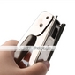 micro sim kaart cutter met micro sim-kaart adapters voor apple ipad / iphone 4