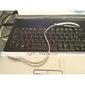 노트북 PC 노트북 3 주도의 USB 뱀 조명 램프