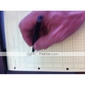Estilete Esferográfica 2-em-1 para  iPad, Playbook, P1000, Streak e Xoom (Preto)