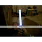 mini lightsabre LED sleutelhanger (4 * AG3)