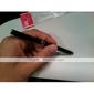 2 en 1, Stylet et Stylo à Bille pour iPad, Playbook, P1000, Streak et Xoom - Noir
