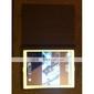 Estuche con Hibernación y Des Hibernación para el iPad 2 - Negro