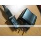 AC 220V universal oplader (sort)
