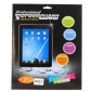 Protective Screen Guard + Cleaning Cloth for iPad 2 and The new iPad