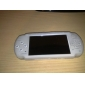 Silicon Skin Protector Case for Sony PSP 3000 (White)