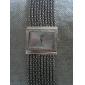 Women's Watch Czechic Diamond Dial Silver Bracelet Cool Watches Unique Watches Fashion Watch