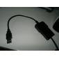 ps2 control pad para usb conversor para PC/PS3